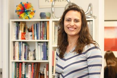Heather Forgione